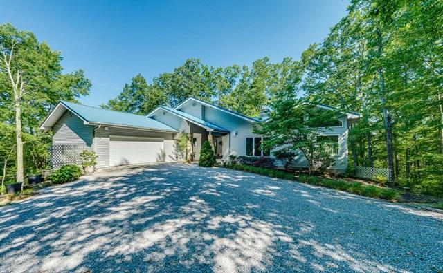 608 Cumberland Cove Road, MONTEREY, TN 38574