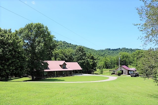 155 Hidden Cove Lane, WHITLEYVILLE, TN 38588