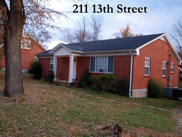 211 211 E 211 E.13th St  Cookeville TN 38501 USA, COOKEVILLE, TN 38501