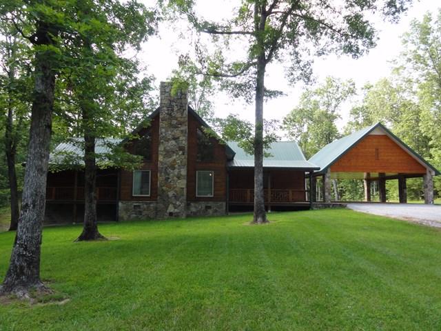 428 Walker Hollow Rd, MONTEREY, TN 38574