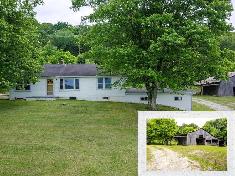 Residential property for sale in LIVINGSTON, Tennessee, 189945