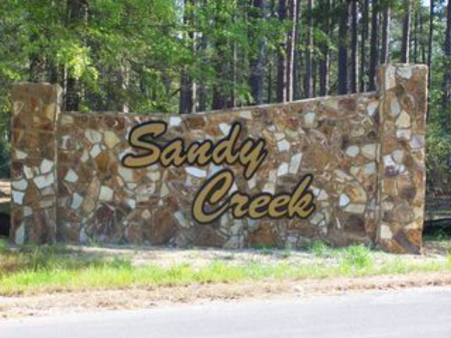102 Sandy Creek Lane, Thomasville, GA 31757
