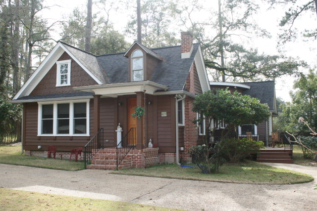 313 Mitchell, Thomasville, GA 31792