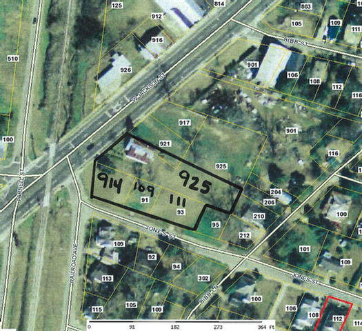 925 Jackson St, Thomasville, GA 31792
