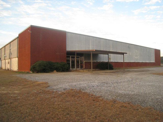 184 GRANT ST, Pelham, GA 31779