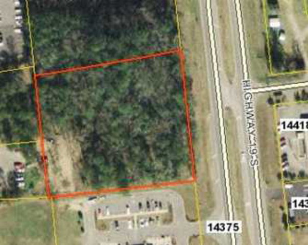 000 US HWY 19 South (2.28 Acres), Thomasville, GA 31792
