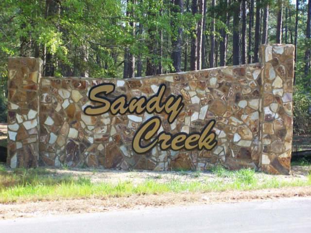 00 Sandy Creek Lane, Thomasville, GA 31757