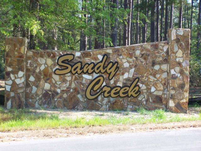 00 Sandy Creek Lane, Thomasville, GA 31757