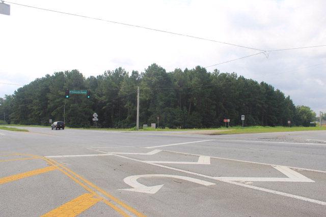 US Hwy 84 & 319 ByPass, Thomasville, GA 31792
