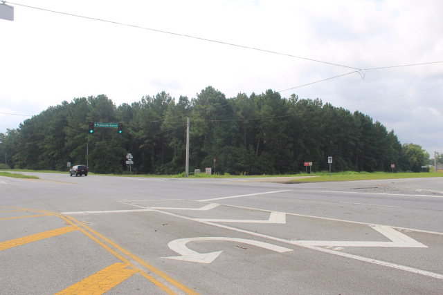 US Hwy 84 & 319 ByPass, Thomasville, GA 31792