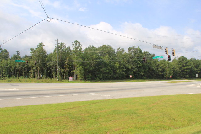 US Hwy 84 Bypass & GA Hwy 3, Thomasville, GA 31792