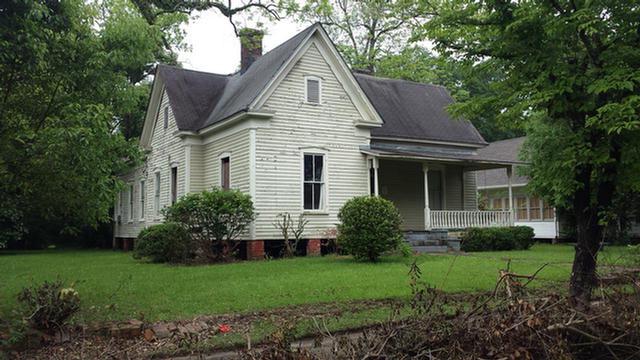 122 Love St, Thomasville, GA 31792