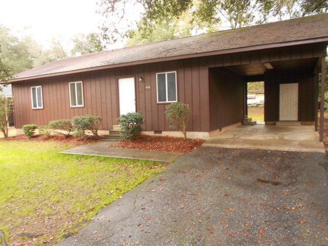 406 Tanglewood Dr., Thomasville, GA 31792