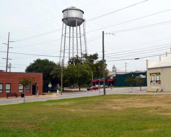 301 Jackson Street, Thomasville, GA 31792