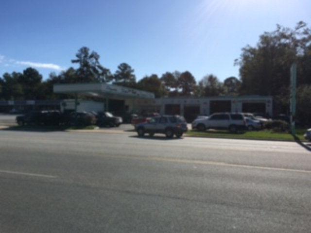 1030 East Jackson, Thomasville, GA 31792