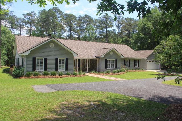 325 Olive Creek Farms Drive, Thomasville, GA 31792