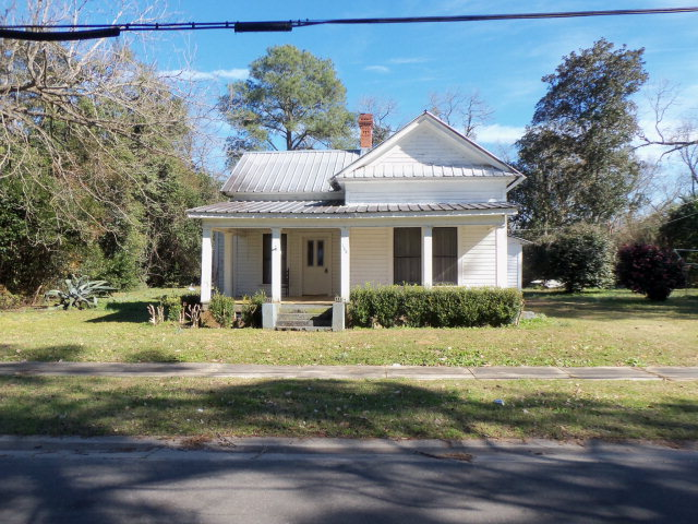 184 Church Street, Baconton, GA 31716