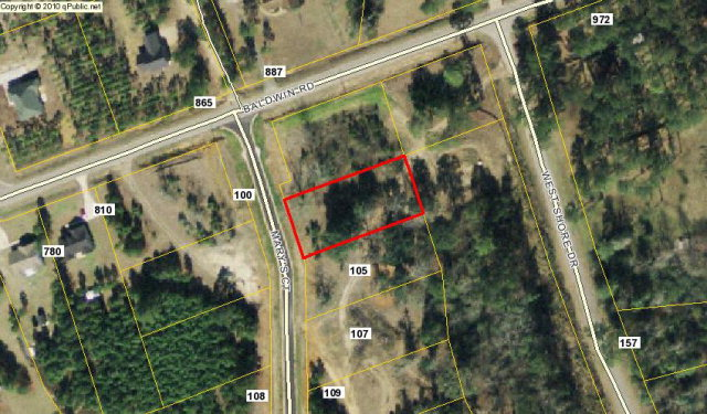 103 Mary's Court, Thomasville, GA 31757