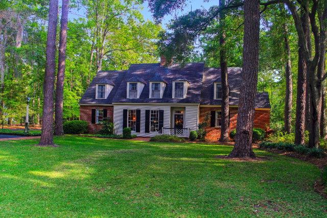 1307 Lovers Lane, Thomasville, GA 31792