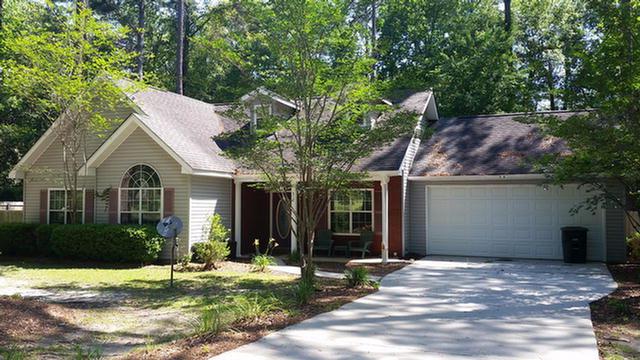 317 Cherokee Circle, Thomasville, GA 31792