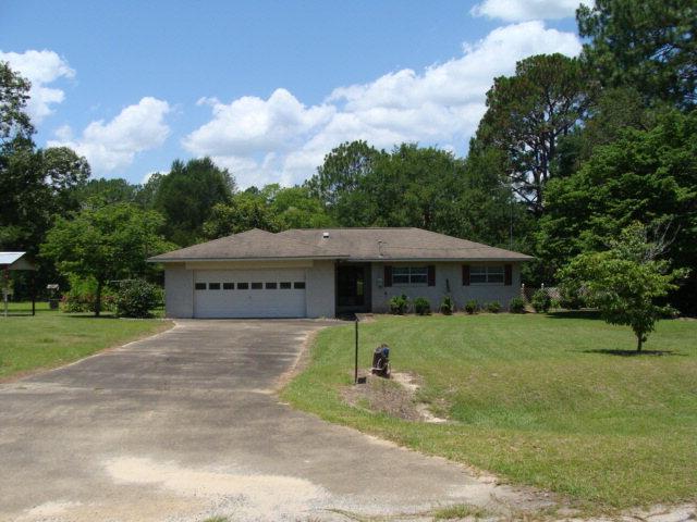 2820 Stapleton Drive, Donalsonville, GA 39845