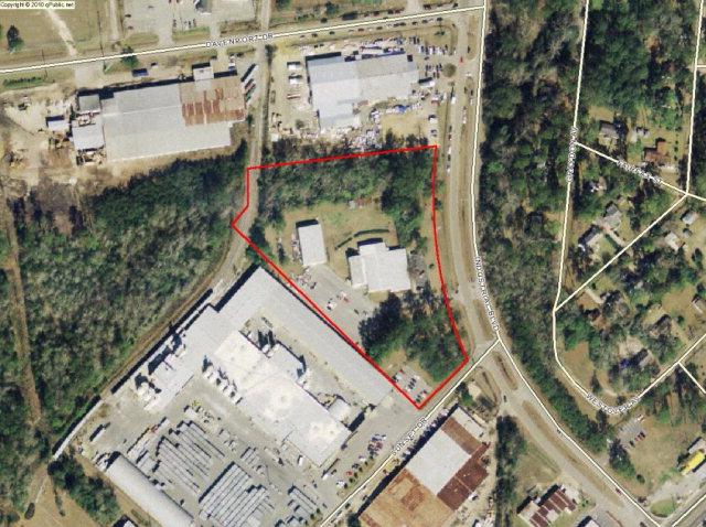 211 Industrial Blvd., Thomasville, GA 31792