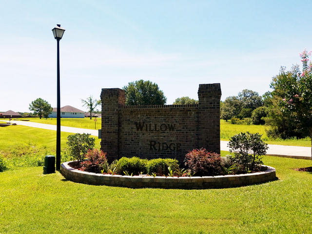 111 Willow Ridge, Thomasville, GA 31757