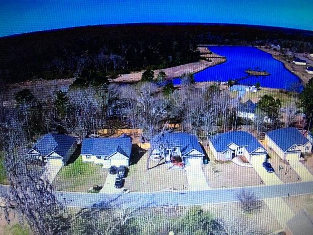 Jordon Oak Subdivison, Thomasville, GA 31757