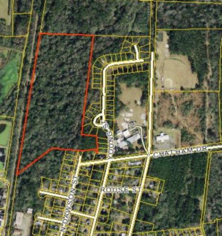 0000 N. Dawson St. (24 Acres), Thomasville, GA 31792