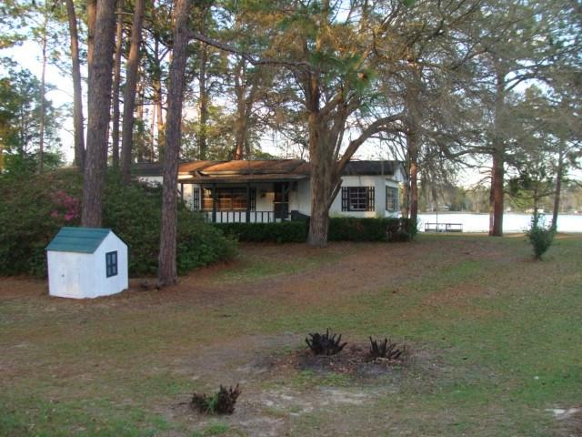 8176 Lake Carroll Drive, Donalsonville, GA 39845
