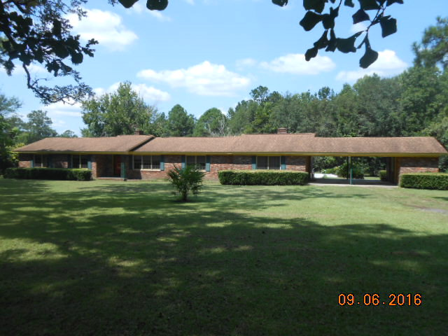 7189 Dillon Road, Thomasville, GA 31757