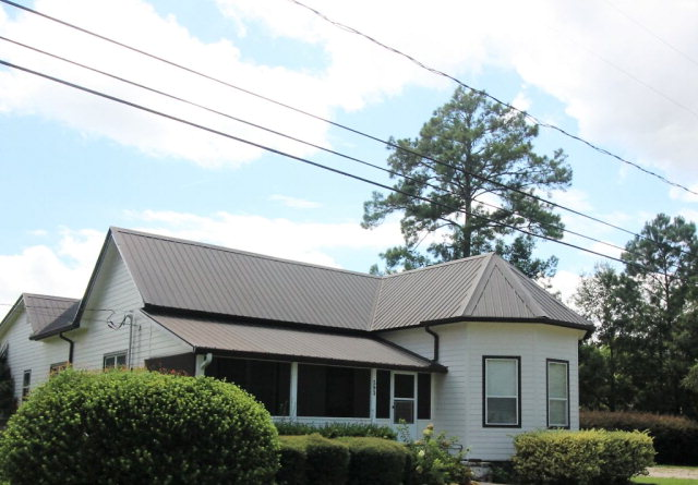 593 Jefferson St., Boston, GA 31626