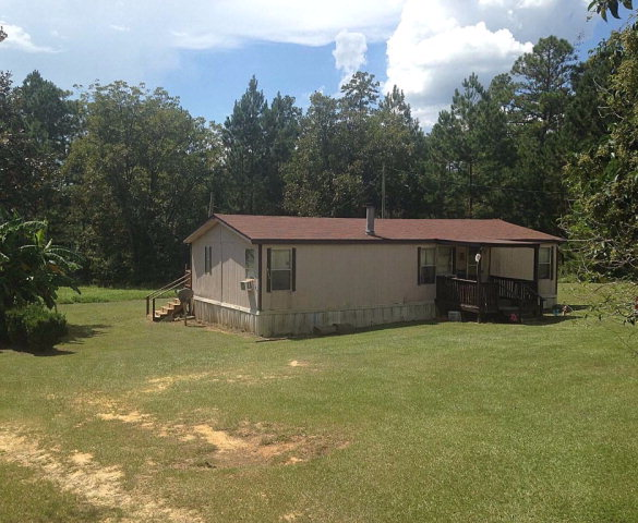 3524 BEACHTON RD, Metcalf, GA 31792