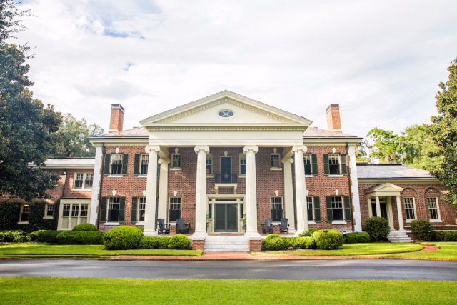 1701 Old Monticello Road, Thomasville, GA 31792