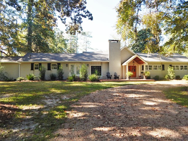 2715 Old Monticello Road, Thomasville, GA 31792