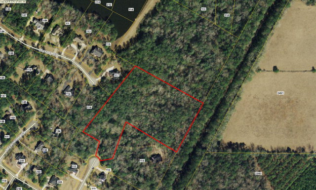 Lot 167 Cambridge Forest, Thomasville, GA 31792