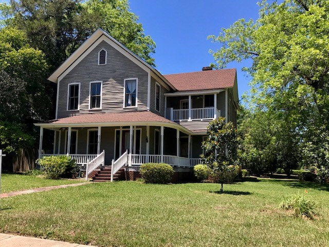 129 Clay Street, Thomasville, GA 31792