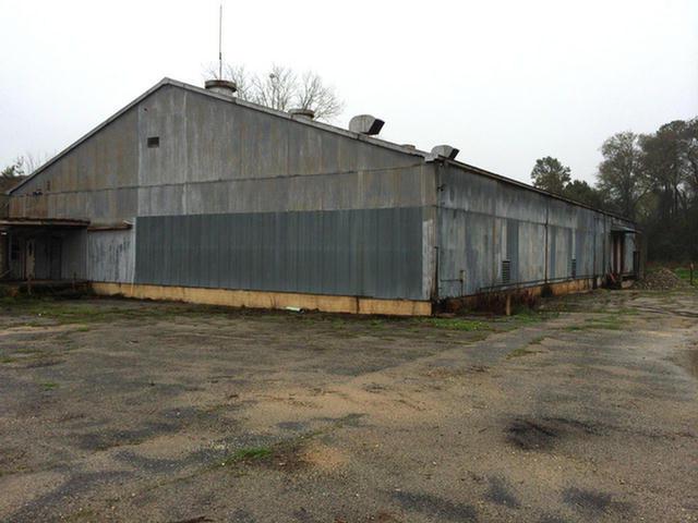 12.99 AC Vine St/ Dawson Circle, Thomasville, GA 31792