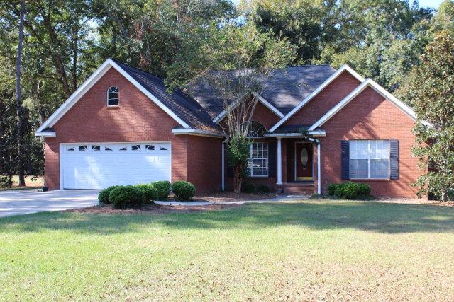 86 Bent Oak Circle, Thomasville, GA 31757