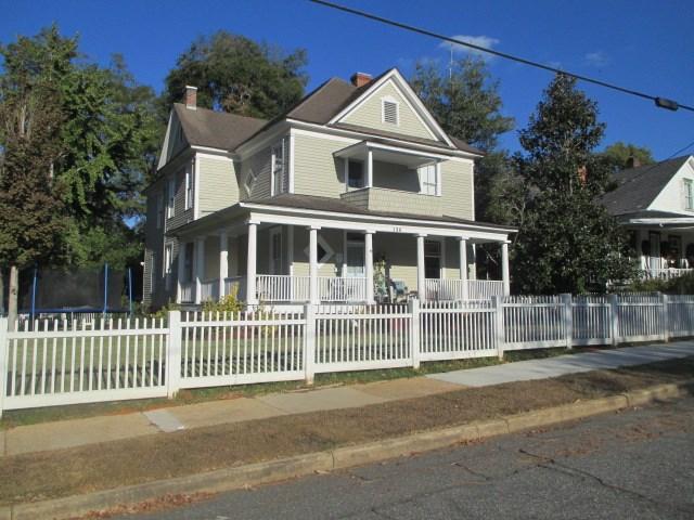 130 Love St, Thomasville, GA 31792
