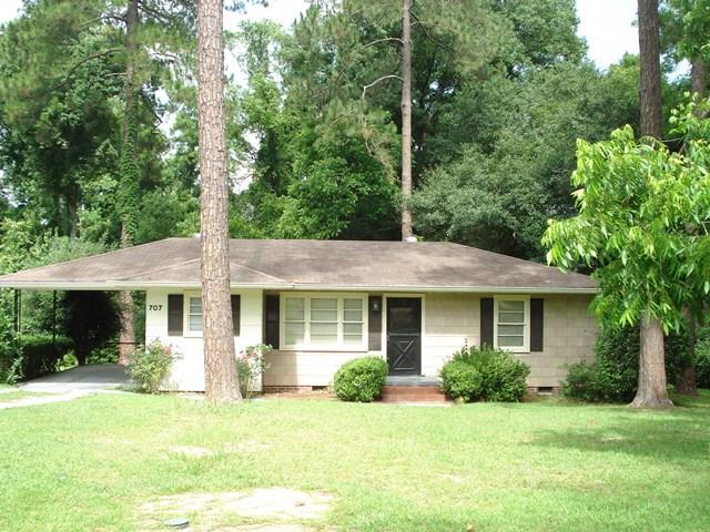707 Marshall St., Thomasville, GA 31792