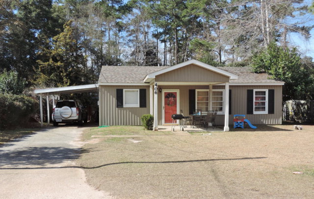 406 Woodridge Trail, Thomasville, GA 31792