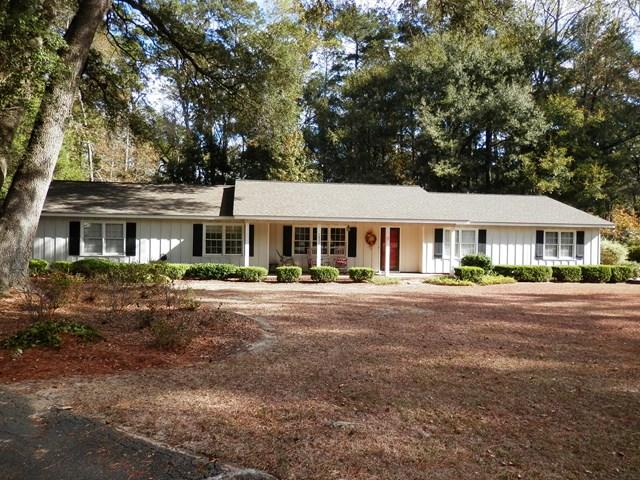 1820  Washington St., Thomasville, GA 31792