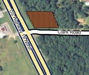 0000 US HWY 19 North (.96 Acres), Thomasville, GA 31757