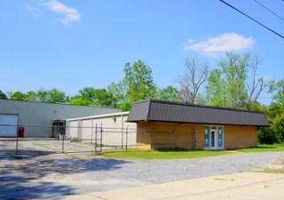 500 Washington, Thomasville, GA 31792