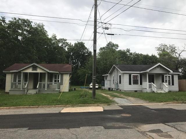 212/214 Plain St, Thomasville, GA 31792