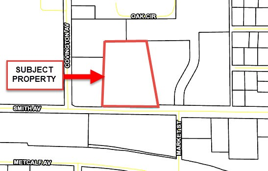 1107 Smith Avenue, Thomasville, GA 31792
