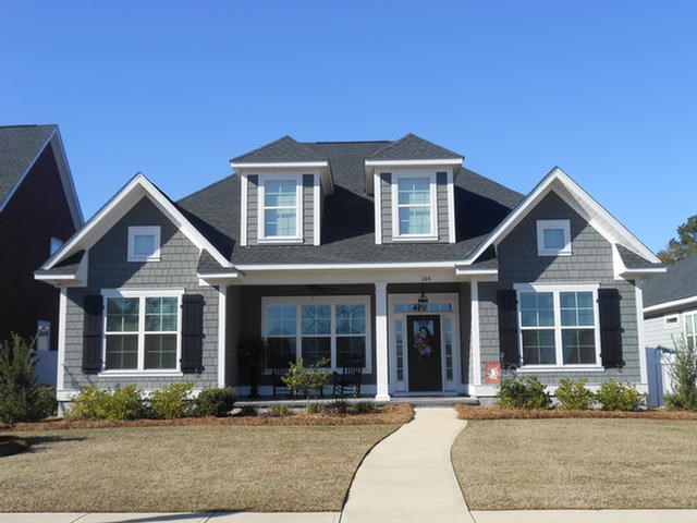 206 Landover Park, Thomasville, GA 31757
