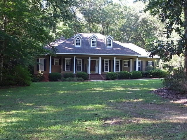51 Gatlin Bluff, Thomasville, GA 31757