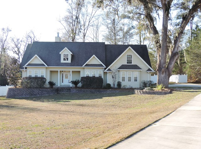 368 Carrington Circle, Thomasville, GA 31757